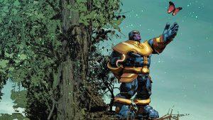 Thanos appreciates a nice butterfly 300x169 Thanos appreciates a nice butterfly