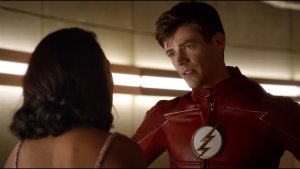 The Flash – Very Serious