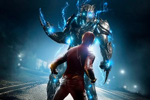 The Flash vs Savatar