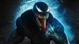 Venom Yawn