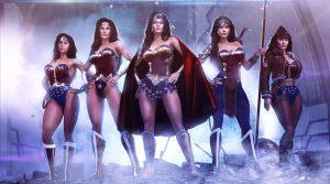 Wonder Womans