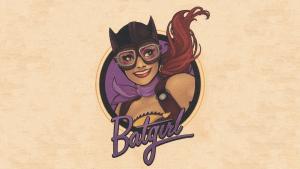batgirl 300x169 Pinup DC
