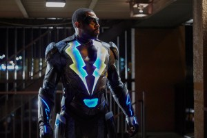 cress williams as black lightning 2018 4k 1f