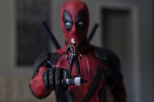 deadpool and the ant-man