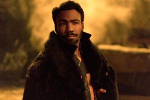 donald glover as lando calrissian in solo a star wars story entertainment weekly dl
