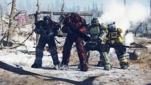 fallout team