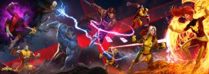 marvel contest of champions pe