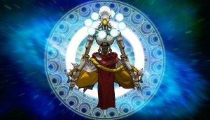 religious robot