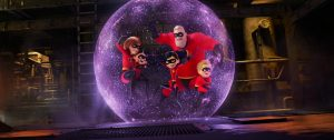the incredibles 2 4k y9