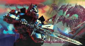 transformers – final knight