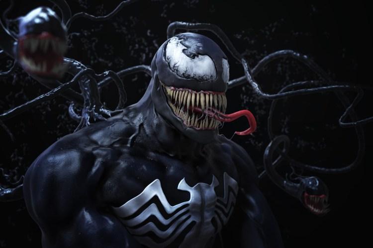venom and goobers