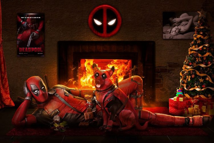 All Deadpool, All The Time
