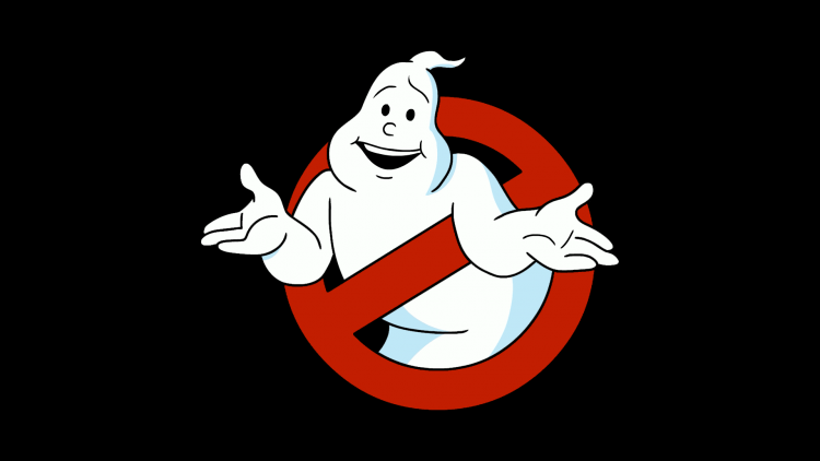 Black Ghostbusters