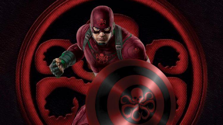 Captain Hydra