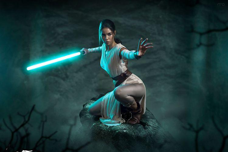 Jedi Poser