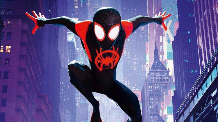 Miles Spider-man