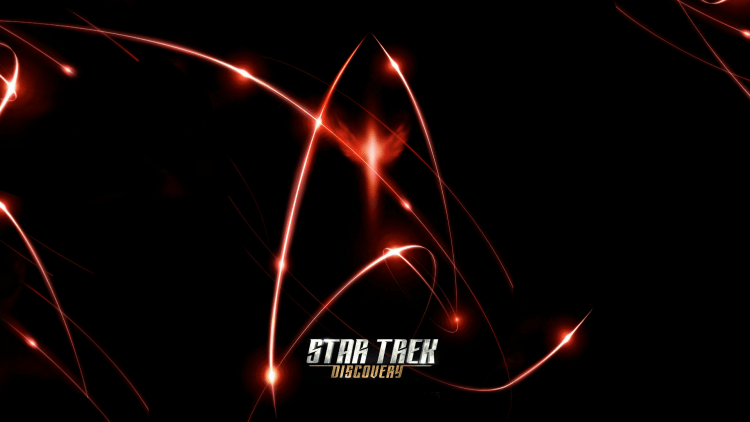 Star Trek Discovery Season 2 Wallpaper