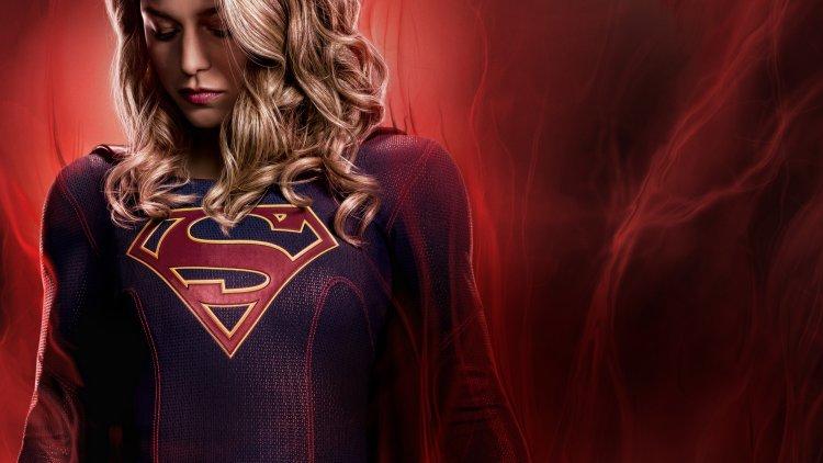 Supergirl Season 4