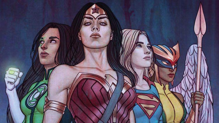 justice ladies