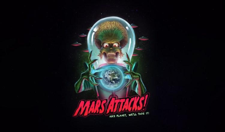 mars attacks – nice planet