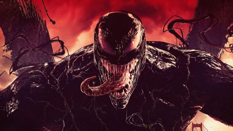 venom's fine teeth