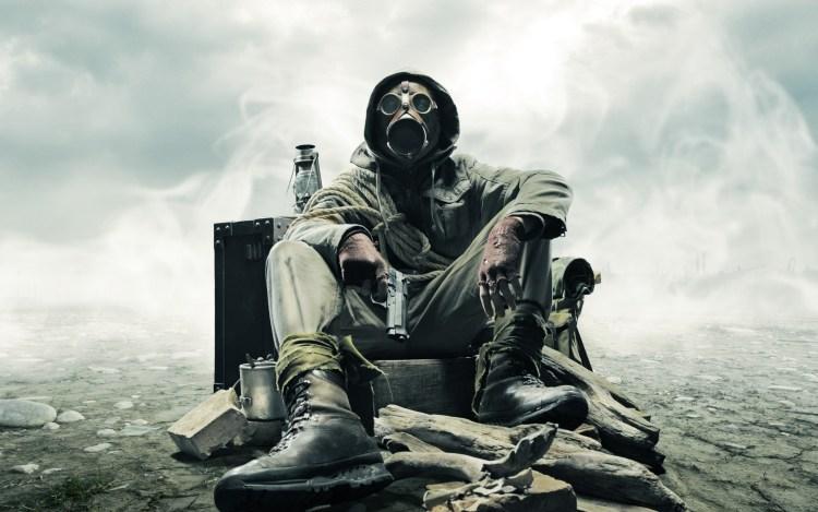 wasteland survivor