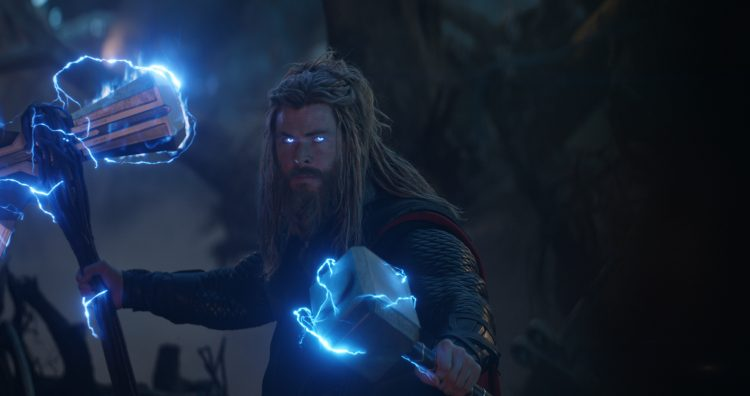 Electric Thor