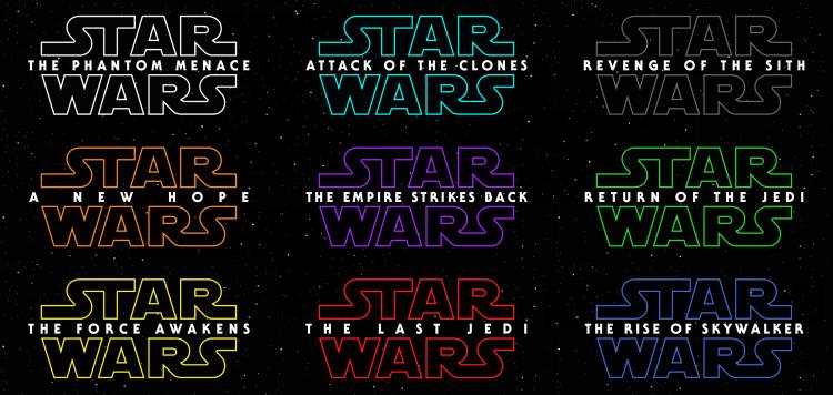 Star Wars OG Style
