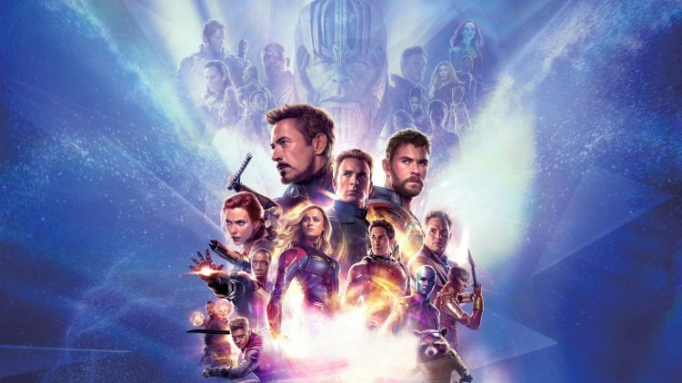 The Avengers of the Endgame