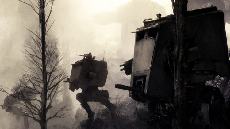 imperial forest patrol