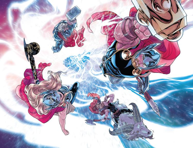 War of the Realms #6