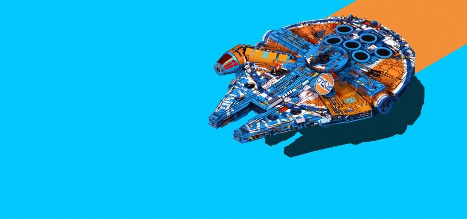 sponsored falcon