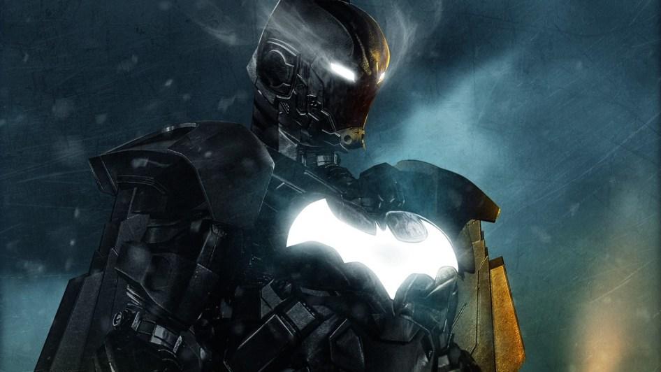 Cyber Bat