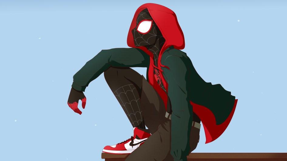 Spider-Squat