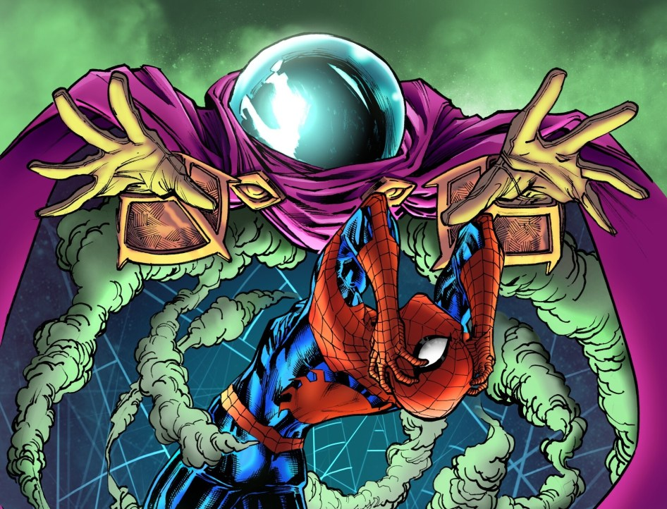 Mysterio Attacks