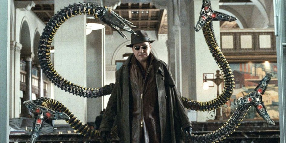 New 'Spider-Man' Movie Bringing Back Doctor Octopus and Past Peter Parkers
