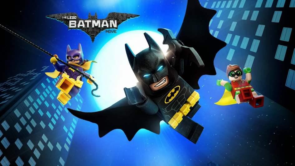 the batman movie
