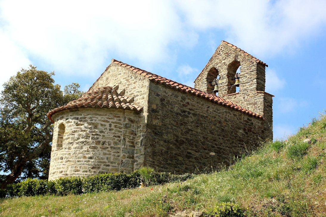 chapelle de la Roure