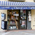 Librairie Le Cheval Dans L'Arbre
