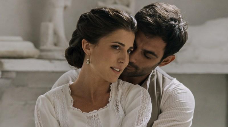 Sacrificio d'amore, su Canale 5 torna il grande romanzo popolare (dall'8 dicembre)