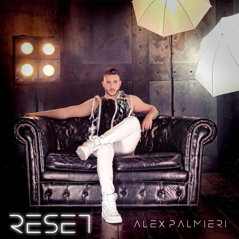 Reset, il nuovo progetto discografico di Alex Palmieri