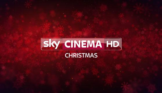 Torna Sky Cinema Christmas, da oggi sul canale 304 (fino al 31 dicembre)