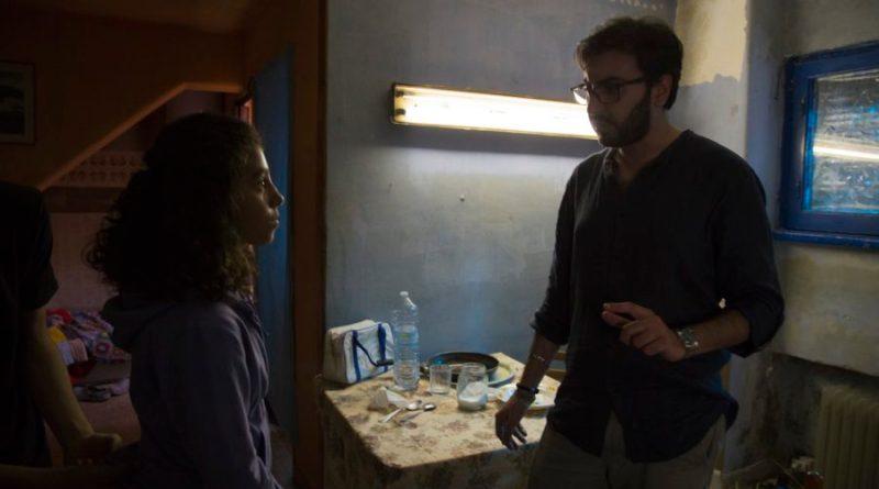 Bismillah, il nuovo corto del regista Alessandro Grande