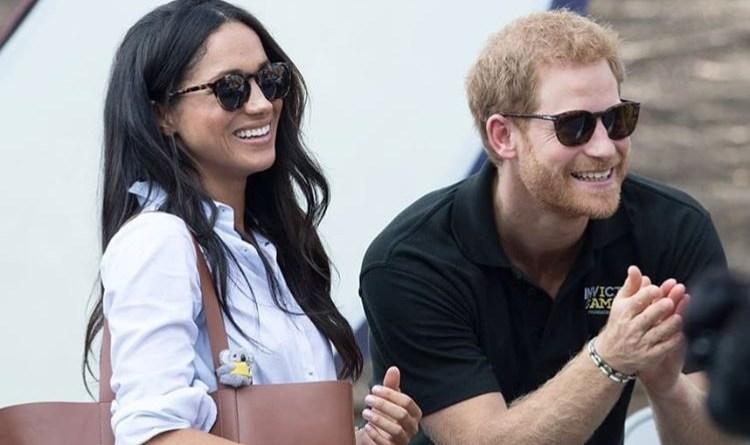 """Meghan Markle e il principe Harry: presto un film sulla loro """"Royal Love Story"""""""