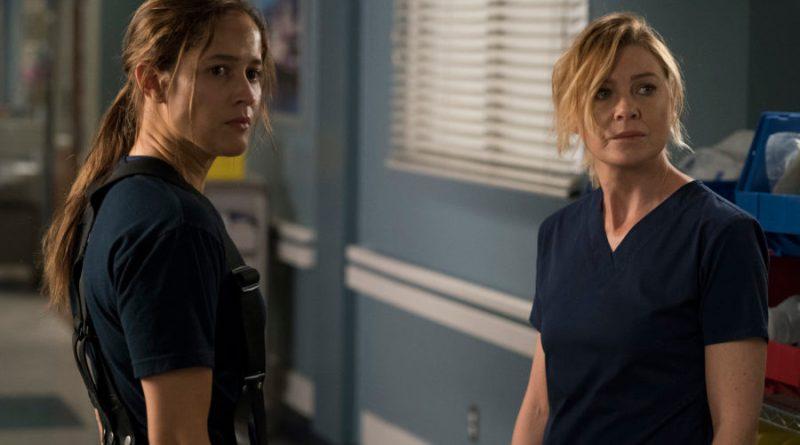 Station 19, ecco lo spin-off di Grey's Anatomy (ad aprile su Foxlife)
