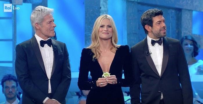 Sanremo 68, seconda serata: 4 nuove proposte e 10 big. Tanti gli ospiti