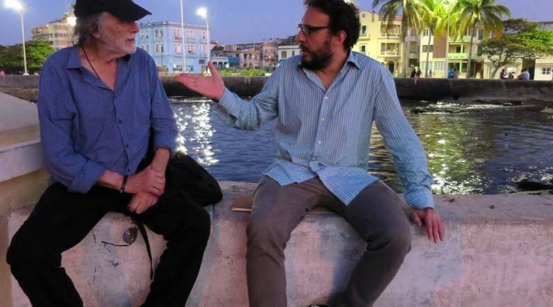 Tomas Milian, l'omaggio della Casa del Cinema di Roma
