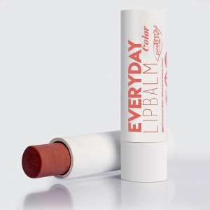 every day lipbalm puro bio makeup naturale