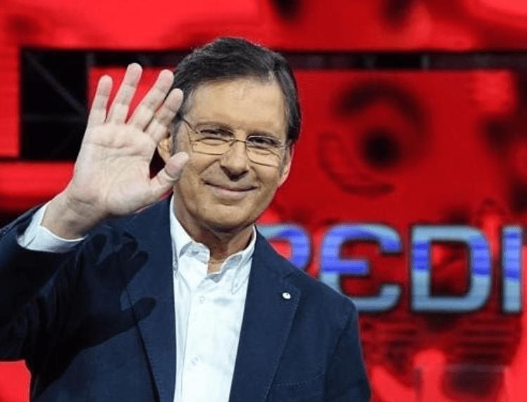 Addio a Fabrizio Frizzi, se ne va il gentiluomo della tv italiana