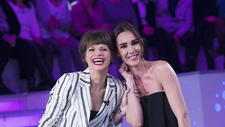 """Alessandra Amoroso a Verissimo: """"Non voglio avere l'immagine della star"""""""
